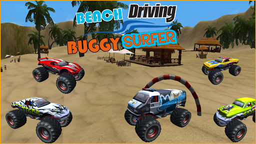 Beach Driving Buggy Surfer Sim 1.19 app download 1