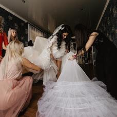 Wedding photographer Anna Storozhevaya (id232683784). Photo of 13.11.2017