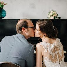 Wedding photographer Anton Sosnin (basssik). Photo of 04.12.2017