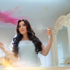 Wedding photographer Valentina Yudashkina (well99). Photo of 29.02.2016