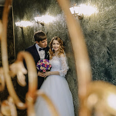 Wedding photographer Vitaliy Sidorov (BBCBBC). Photo of 11.08.2018