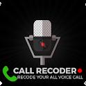 Gravador de chamadas icon