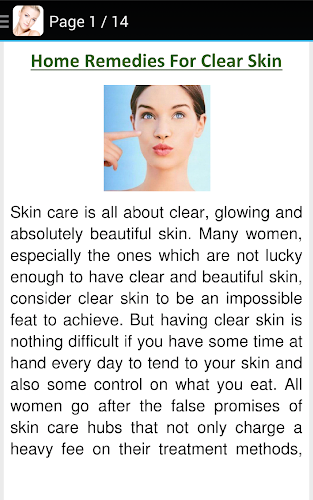 How To Get Clear Skin Fast APK | APKPure ai