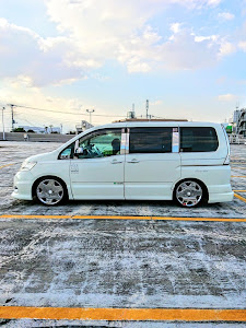 セレナ C25 22年式  highway-star  v-aero selectionのカスタム事例画像 masaaki serenaさんの2019年01月06日23:13の投稿