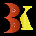 BibOlKa - Bibliaolvasó kalauz icon