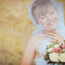 Wedding photographer Nikolay Shvecov (rncp). Photo of 05.12.2012