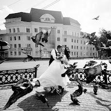 Wedding photographer Viktor Novikov (novik). Photo of 29.07.2018