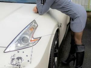 フェアレディZ Z34 NISMOのカスタム事例画像 やぶやんさんの2020年02月16日00:39の投稿