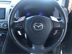 MPV LY3P スーパーカーのカスタム事例画像 よろしくメカドック2さんの2020年09月20日14:28の投稿
