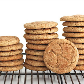 Chewy Cookies Recipes