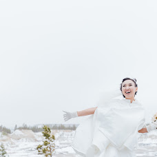 Wedding photographer Aleksey Khonoruin (alexeyhonoruin). Photo of 22.11.2017