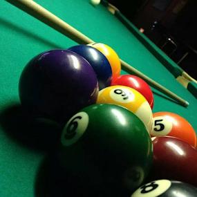 6ixty-9ine Ball by Carlo McCoy - Uncategorized All Uncategorized ( play, creative balls, color, cool, pool, billiards, friends, pool balls, bars, sticks, pool table, nine ball, bar table, bartables, sport,  )