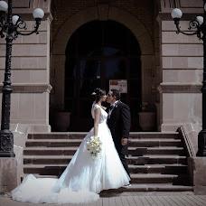 Wedding photographer Danny Santiago (DannySantiago). Photo of 03.07.2017