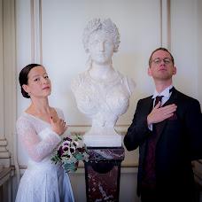 Wedding photographer Yohann Cordelle (ozphoto). Photo of 14.04.2019