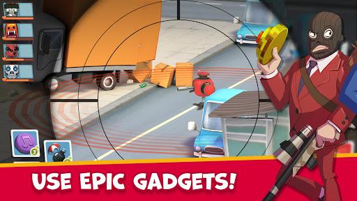 Snipers vs Thieves apkdomains screenshots 1