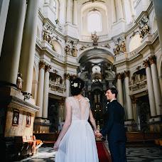 Wedding photographer Tatyana Alipova (tatianaalipova). Photo of 25.04.2017
