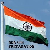 NDA & CDS Preparation App 2017