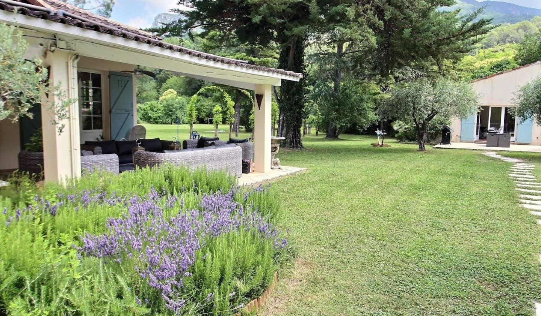 Maison avec jardin Tourrettes-sur-Loup