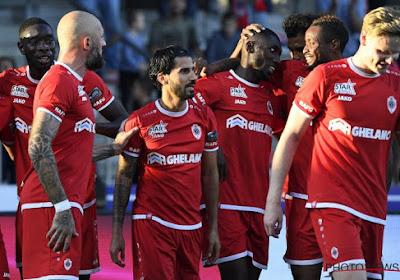 Wervelend Antwerp verdubbelt totaalproductie tegen Essevee in match die eigenlijk maar kwartier duurde