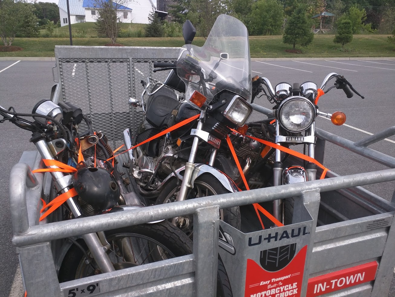Craigslist Vt Motorcycle Trailers | Reviewmotors co