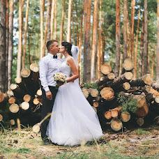 Wedding photographer Lena Ivaschenko (lenuki). Photo of 09.07.2018