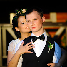 Wedding photographer Roman Nikiforov (rniki09). Photo of 14.09.2015