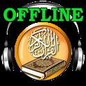 Quran MP3 Offline icon