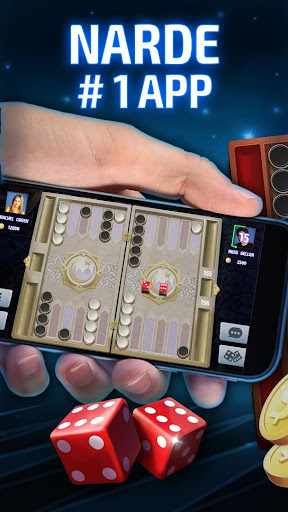 Narde Tournament apkdebit screenshots 6