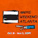Anime Weekend Atlanta (AWA)