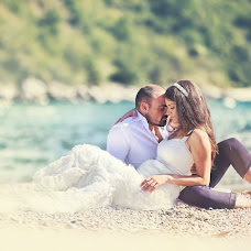 Wedding photographer Bojan Bralusic (bojanbralusic). Photo of 02.02.2018