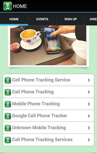 手机追踪器指南