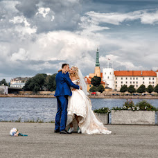 Wedding photographer Mikhail Maslov (mdmmikle). Photo of 17.09.2018