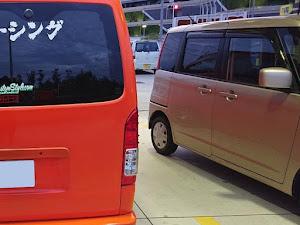 ハイエースバン  のカスタム事例画像 yamadai 魁レーシング @黒バンパー愛好会さんの2019年09月28日18:10の投稿