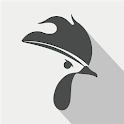 Roostfy - Train your freestyle and battle online icon