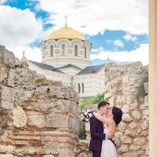 Wedding photographer Vintazh Art (VintageArt). Photo of 10.10.2018