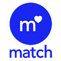 Match Dating App: Chat, Date & Meet New People. icon