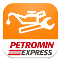 Petromin Express icon