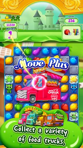 Food Burst: An Exciting Puzzle Game apktram screenshots 12