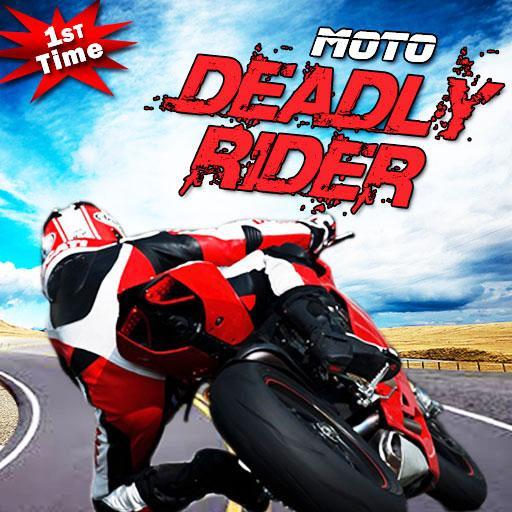 Fast Moto Racing - DeadlyRider