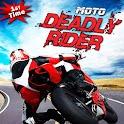 Fast Moto Racing - DeadlyRider icon