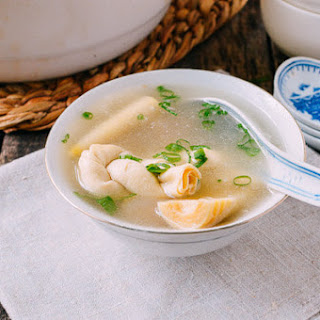 Bamboo Soup Recipes