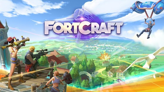 FortCraft Screenshot