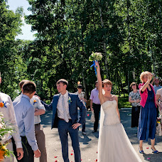 Wedding photographer Vladislav Vaganov (vaganov43). Photo of 15.04.2017