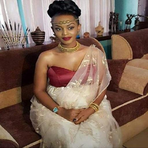 Rwandan Bride Attire & Makeup 4.2.1 screenshots 4