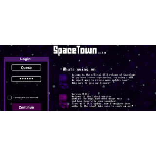 SpaceTown 0.2.1 screenshots 1