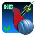 Mad O Ball 3D Outerspace Lite icon