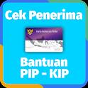 Cara Cek Penerima Bantuan KIP - PIP icon