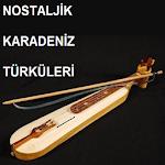 Karadeniz Türküleri Nostaljik Icon