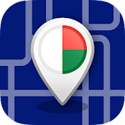 Offline Madagascar  Maps Gps navigation that talks