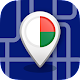 Offline Madagascar Maps Gps navigation that talks for PC-Windows 7,8,10 and Mac